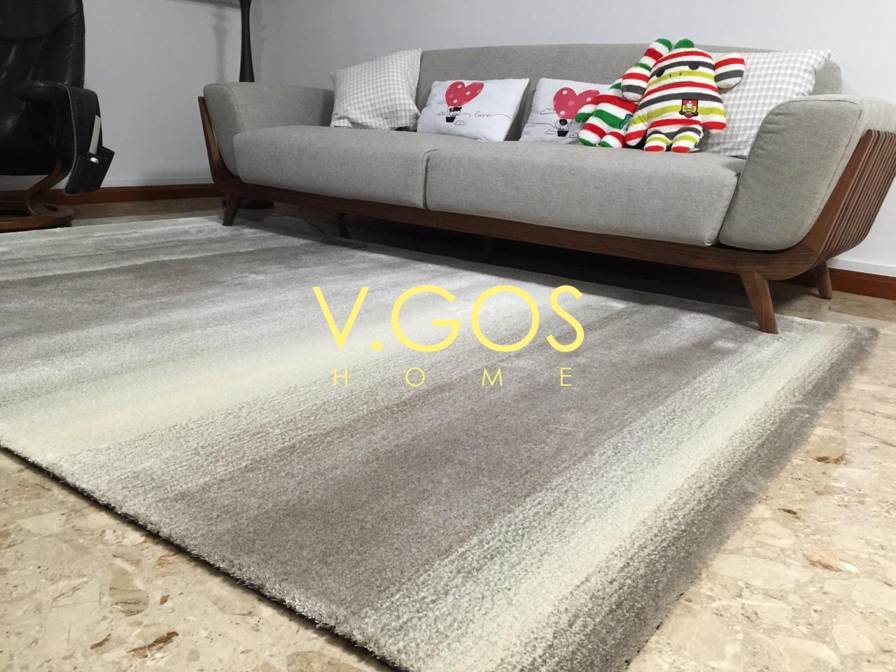 Carpet VGOSHome Singapore 2 » V.GOS