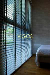 Curtains Wallpaper Blinds Serangoon VGOS Singapore