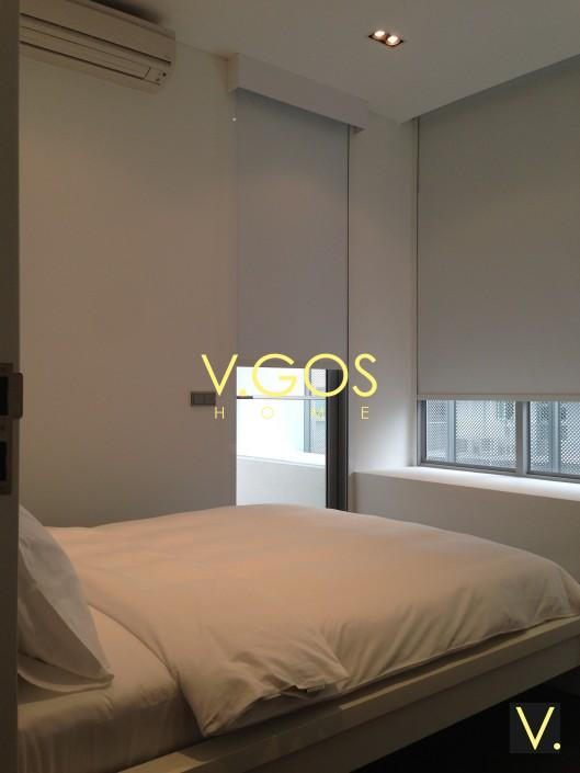 97 Bedroom Blackout Shades Cellular Shades 100 Cordless