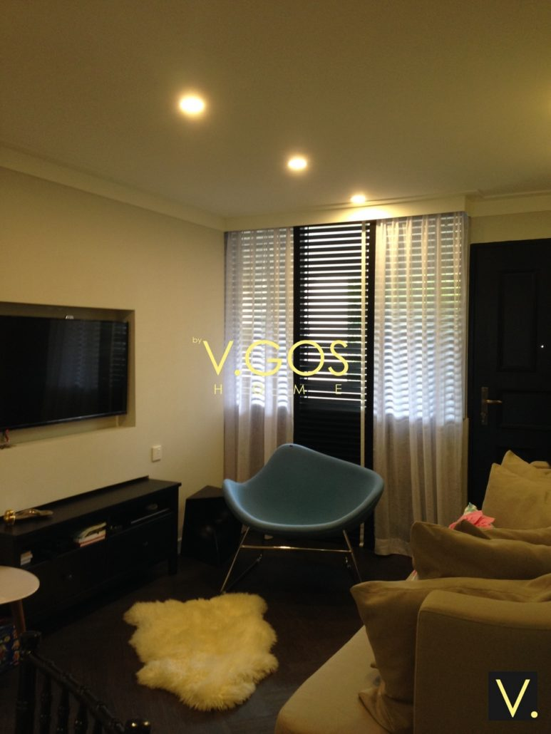 Curtains and Blinds by VGOS Home Singapore